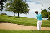 golf courses in MD and DE